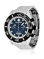 BULTACO Reloj de cuarzo Man H1AL48C-IB2-A 48 mm