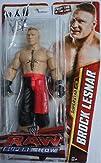 WWE Brock Lesnar RAW Supershow Figure  Series 25