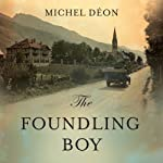 The Foundling Boy | Michel Déon