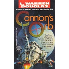 Cannon's Orb by L. Warren Douglas