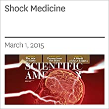 Shock Medicine (       UNABRIDGED) by Kevin J. Tracey Narrated by Mark Moran