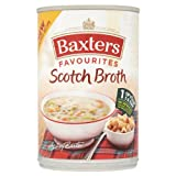 Baxters Traditional Soup Scotch Broth 6x415g
