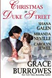 img - for Christmas in Duke Street: An Anthology of Holiday Historical Romances book / textbook / text book
