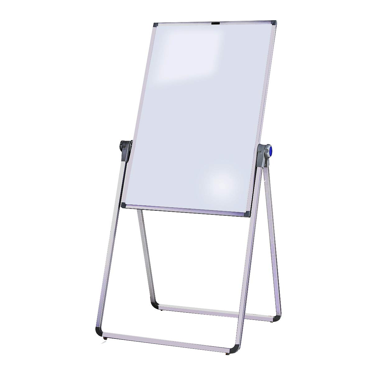 Zhidian White Boards Magnetic Dry Erase Boards Stand 36 24 Inch