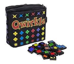 Mindware Qwirkle Travel, Multi Color