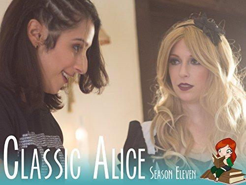 Classic Alice - Season 11