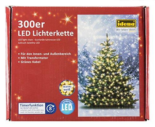 idena-led-lichterkette-300er-ca-3790-m-fur-innen-aussen-warm-weiss
