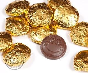 Chocolate Smileys Milk Free Nut Free Gluten Free