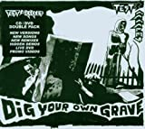 Test Icicles Dig Your Own Grave [CD/DVD]