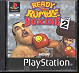 Ready 2 Rumble Boxing Round 2 (Playstation)