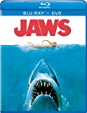 Cover art for  Jaws (Blu-ray + DVD + Digital Copy + UltraViolet)