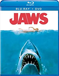 Jaws (Universal 100th Anniversary) [Blu-ray + DVD + Digital Copy + UltraViolet]