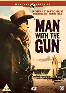 Man With The Gun [DVD]