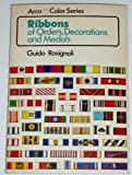 img - for Ribbons of Orders, Decorations and Medals (Arco Color Series) book / textbook / text book