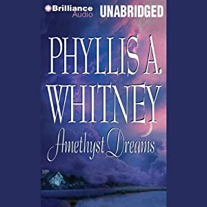 Amethyst Dreams Audiobook