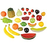 Fruit Set in Container (26 Pieces) Image