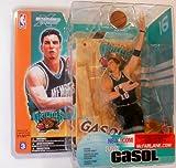 McFarlane Sportspicks: NBA Series 3 Pau Gasol Action Figure