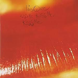 Kiss Me,Kiss Me,Kiss Me (Deluxe Edition) (Jc)