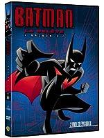 Batman la relève - Saison 1
