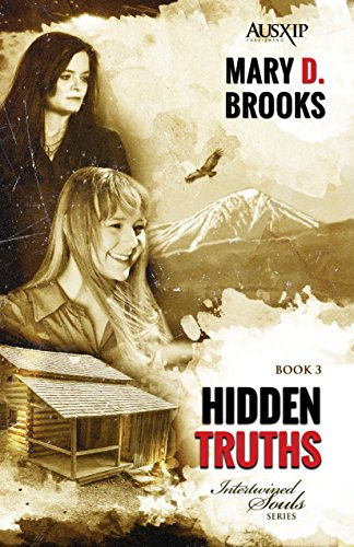Hidden Truths by Mary D. Brooks ebook deal