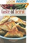 Taste of Beirut: 175+ Delicious Leban...