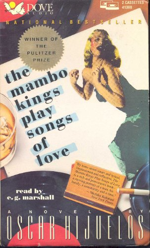 a review of the mambo kings play songs of love The mambo kings play songs of love (mambo kings, book 1) by oscar hijuelos - book cover, description, publication history.