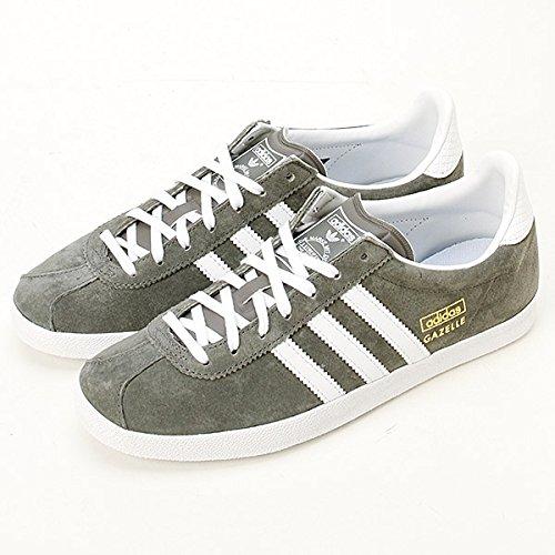 アディダス オリジナルス(adidas originals) シューズ(GAZELLE OG W)【04アッシュ/25.0】