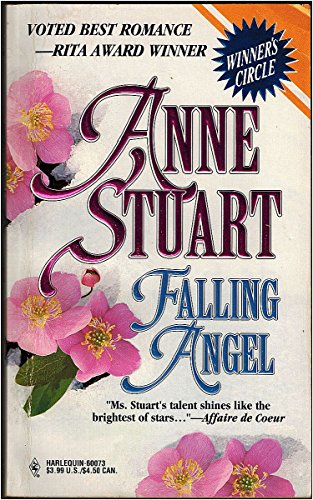 Falling Angel (Rita Award), Anne Stuart