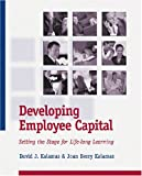 img - for Developing Employee Capital book / textbook / text book