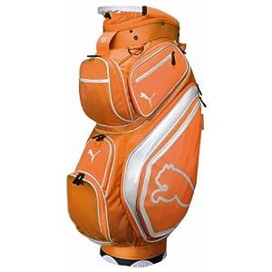 Puma Monoline Cart Bag by PUMA