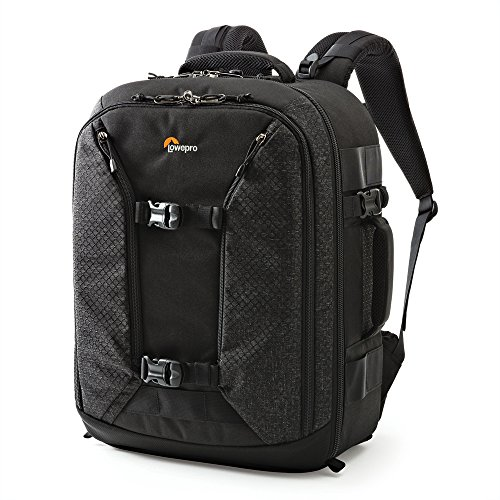 Lowepro Pro Runner BP 450 AW II DSLR Camera Backpack Case (Black) (Lowepro Protactic 450 Aw compare prices)