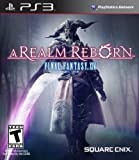 Final Fantasy XIV: A Realm Reborn - Playstation 3