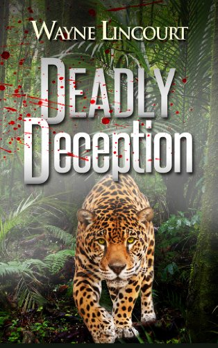 Book: Deadly Deception (Joshua Miller Series Book 1) by Wayne Lincourt