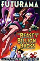 Futurama: The Beast with a Billion Backs Poster 27x40 Billy West Katey Sagal John Di Maggio