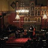 Live At Sint-Elisabethkerk by Balmorhea (2011-09-06)