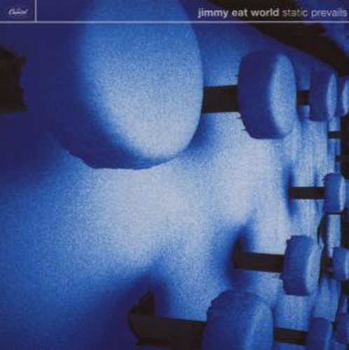 Jimmy Eat World - Static Prevails (Expanded Edition) - Zortam Music