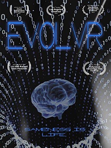Evolvr on Amazon Prime Video UK