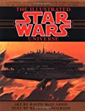 img - for The Illustrated Star Wars Universe (Star Wars) book / textbook / text book