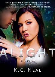 Alight: The Peril (Pyxis Series Book 2)