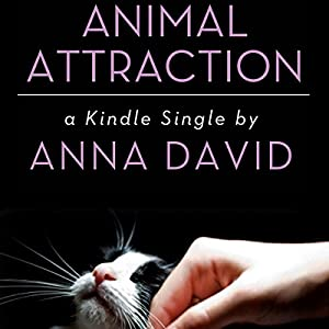 Animal Attraction Audiobook