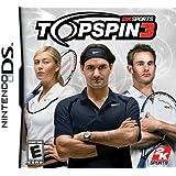 TOP SPIN 3 [E]