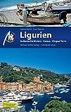 Ligurien: Italienische Riviera, Genua, Cinque Terre (MM-Reisef�hrer)