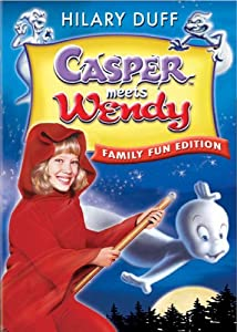 Casper Meets Wendy Family Fun Edition