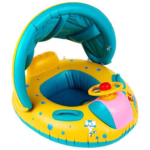 Flotadores para beb s 81 ofertas de flotadores para beb s for Amazon piscinas infantiles