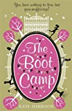 Kate Harrison The Boot Camp