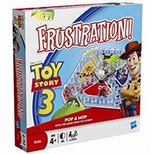 the frustration game 2