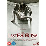 The Last Exorcism [DVD]by Ashley Bell