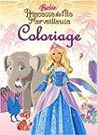 Barbie, Princesse de l'Ile Merveilleu...