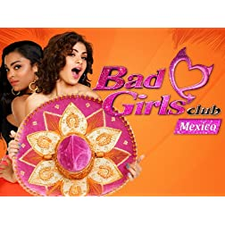 Bad Girls Club Season 9