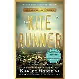 The Kite Runner ~ Khaled Hosseini